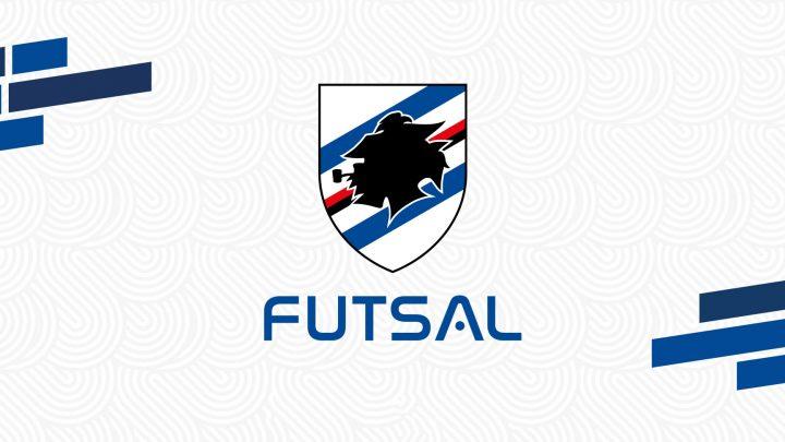 Al via la prima stagione per Sampdoria Futsal